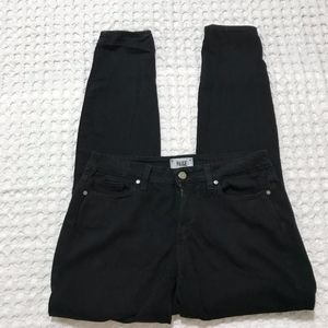 PAIGE skinny jeans size 31